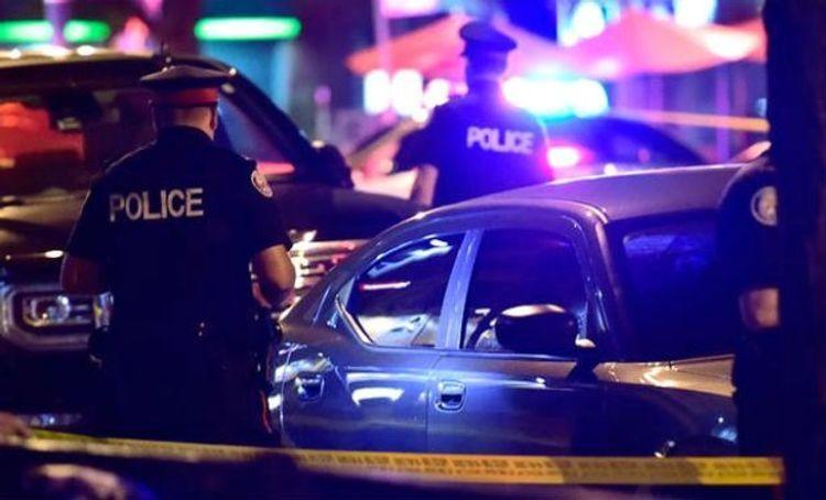 Kanadada atışma nəticəsində 1 nəfər ölüb, yaralananlar var