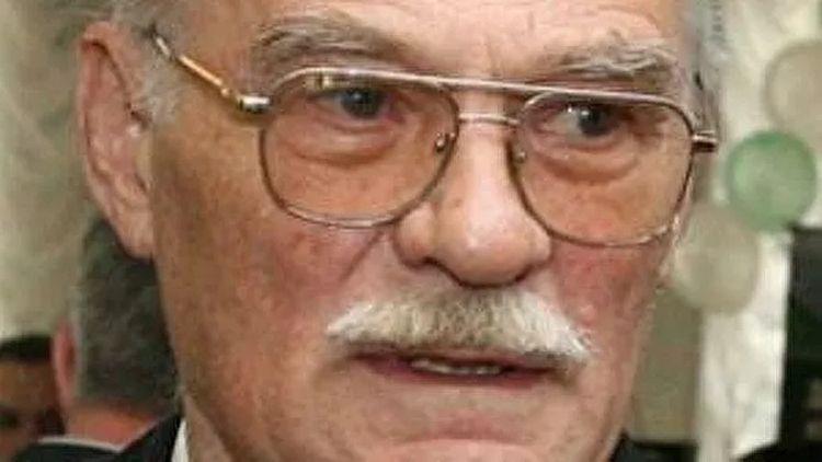 Military designer Alexander Blagonravov passed away