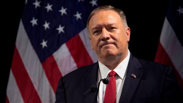US slaps sanctions against Cuban defense chief