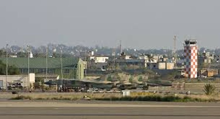 Flights suspended at airport in Libyan capital Tripoli amid rocket attack threat