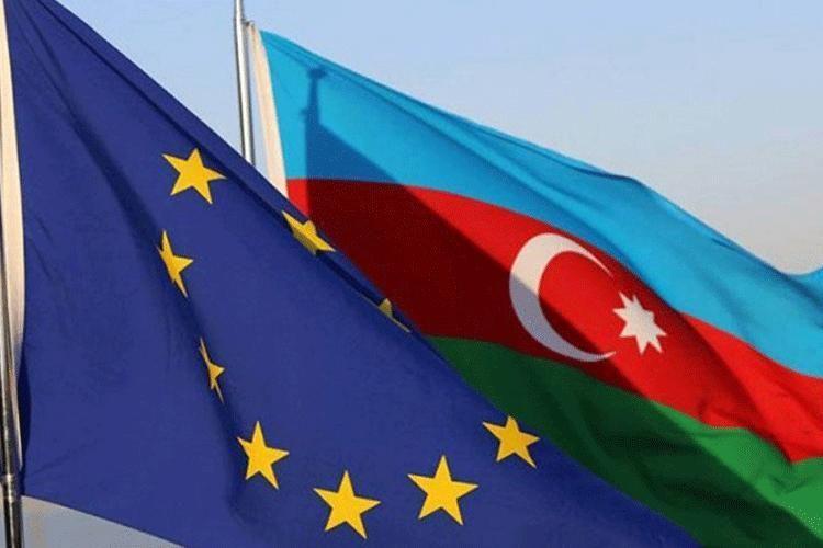 Azerbaijani MFA: During 2019 intensive negotiations continued between Azerbaijan and EU on draft of new bilateral agreement