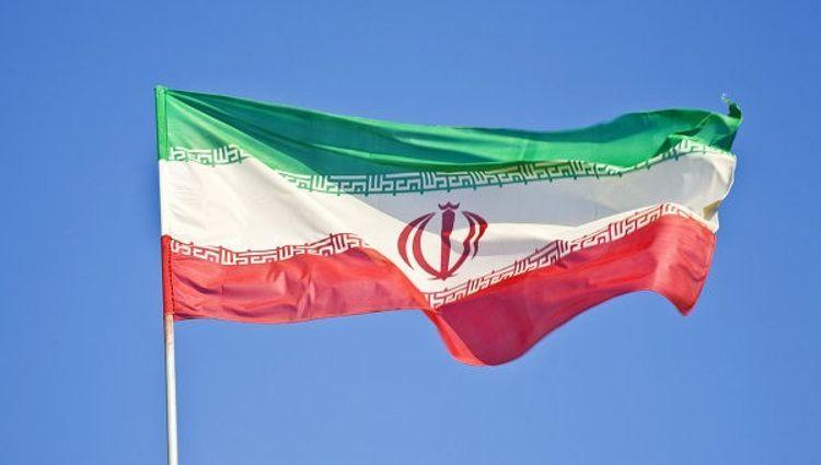 Flag lowered in Iran's Embassy in Azerbaijan