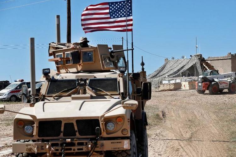 ABŞ-ın rəhbərlik etdiyi hərbi koalisiya İraqdakı əməliyyatı dayandırır