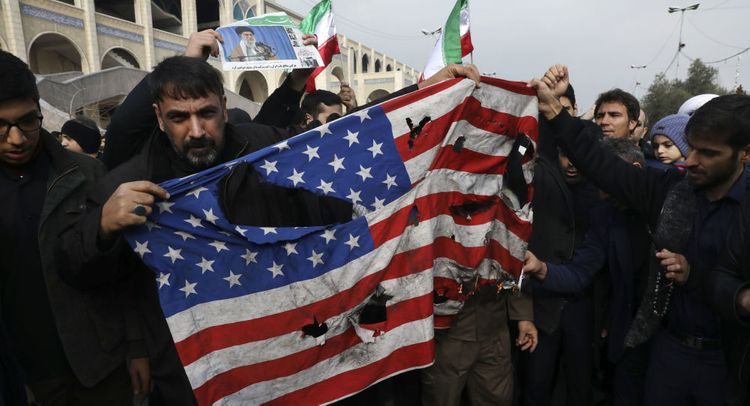 US has 'started military war' against Iran by assassinating Soleimani - Iranian Envoy to UN