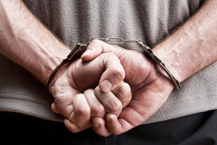 В Баку задержан водитель, совершивший ДТП со смертельным исходом