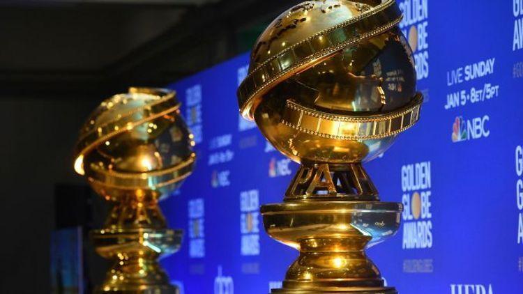 Golden Globes 2020: British stars have golden night