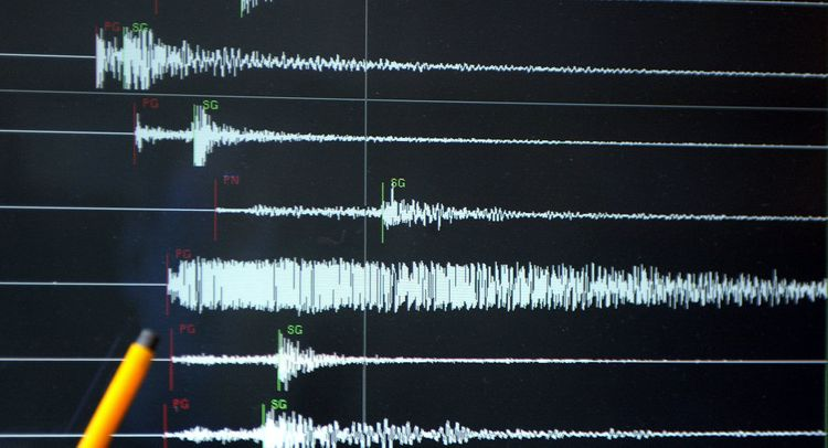 Magnitude 5.8 quake strikes near Puerto Rico