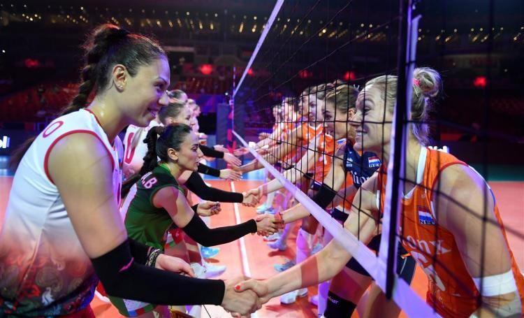 Voleybol üzrə Azərbaycan millisi Avropa Olimpiya Təsnifat Turnirində mübarizəyə başlayır
