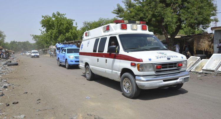 Deadly bridge blast takes multiple lives in Nigeria