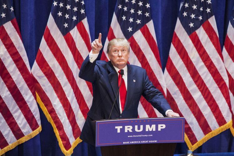 ABŞ-ın Prezident Administrasiyası İraqa qarşı sanksiyalar hazırlayır