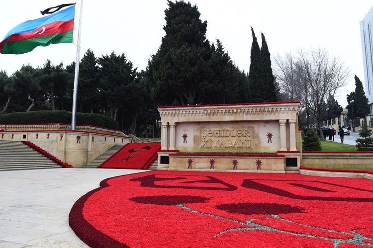 Самир Нуриев утвердил план мероприятий в связи с 30-й годовщиной трагедии 20 Января