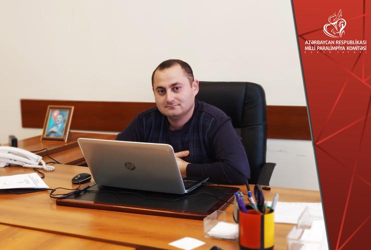 Tokio-2020: Head of Azerbaijani delegation determined
