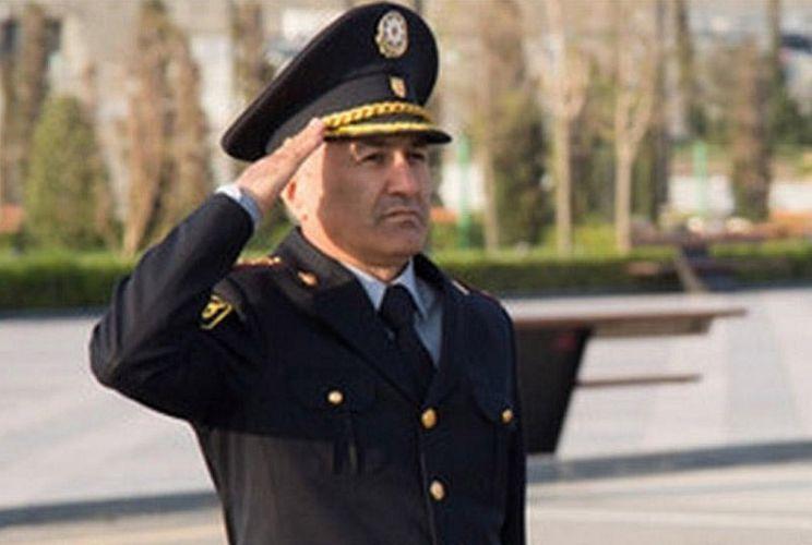 Head of Baku City SRP retires - DECREE