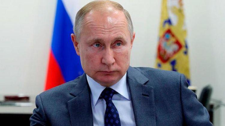 Putin is on visit to Syria, has held talks with Assad