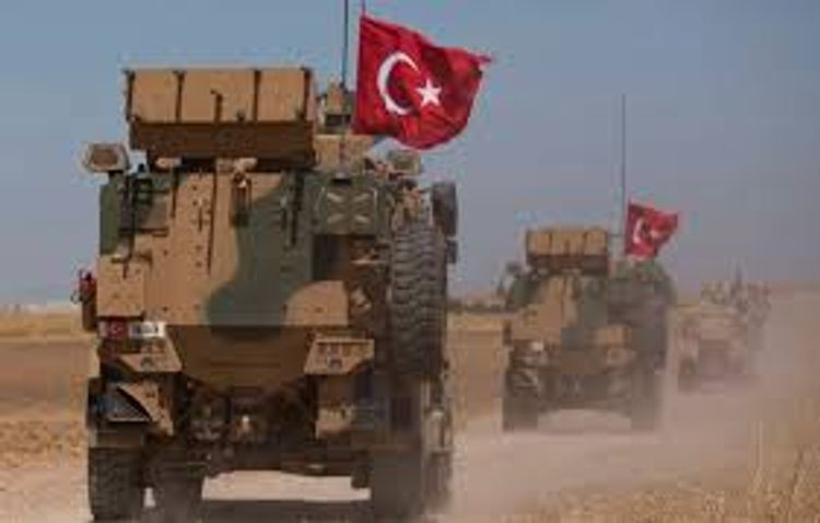 First group of Turkish military arrived in Tripoli