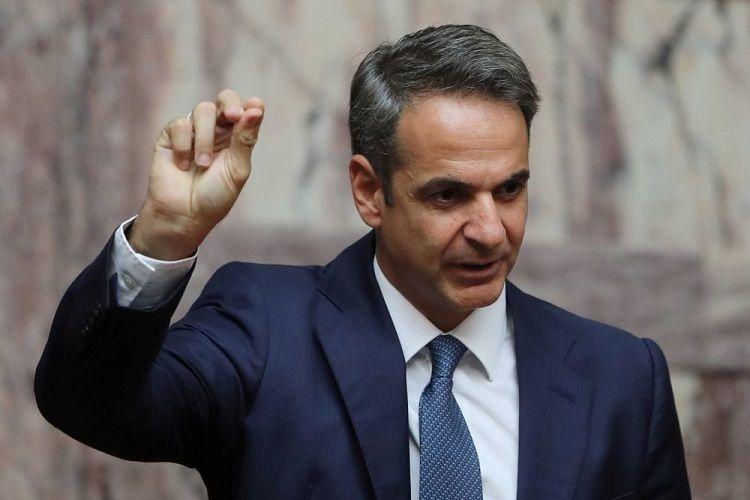 """Yunanıstan """"F-35"""" proqramı ilə maraqlandığını bir daha təsdiqləyib"""
