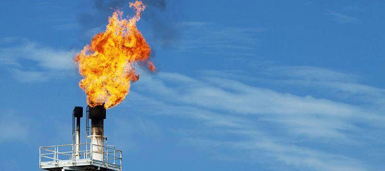 Gas prices continue decrease on world markets