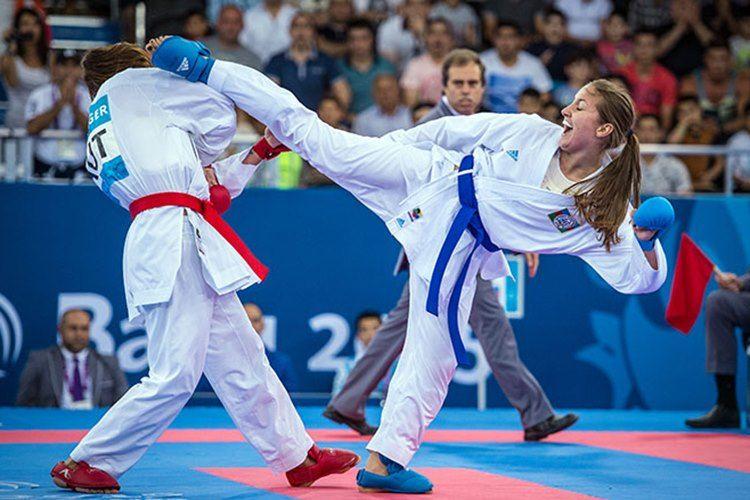 Azərbaycan karateçisi Santyaqoda keçiriləcək Seriya A turnirində iştirak edəcək