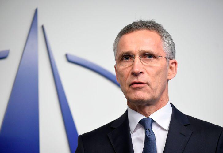 NATO-nun baş katibi İranın İraqdakı hərbi bazalara hava hücumlarını pisləyib