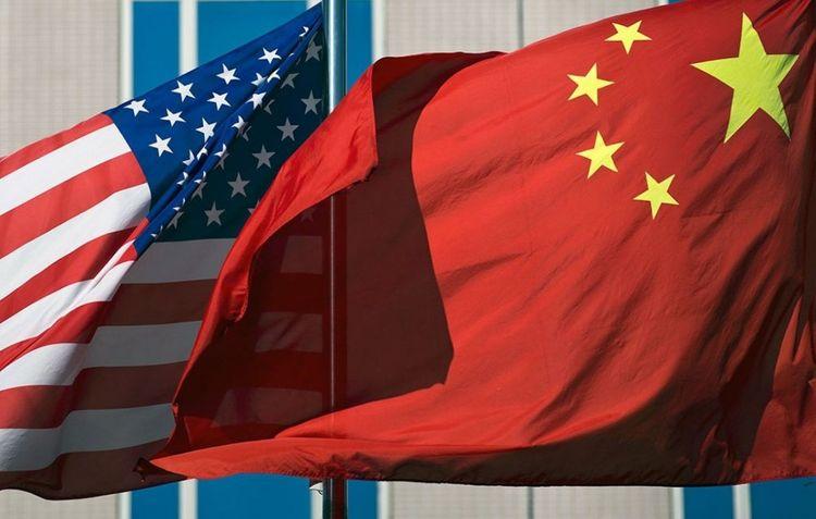 ABŞ və Çin arasında ticarət sazişinin birinci mərhələsi imzalanacaq