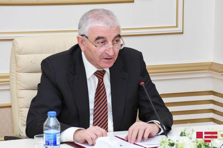 Председатель ЦИК сделал предупреждение по поводу сбора подписей кандидатами