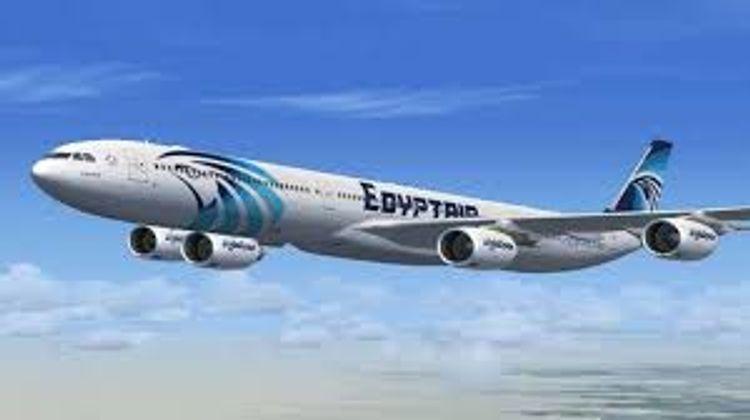 EgyptAir plans to resume flights to Baghdad on Saturday