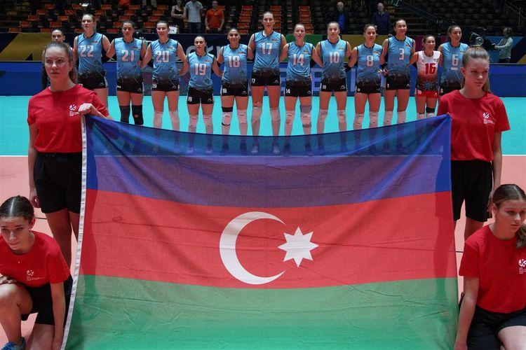 Azərbaycan yığması lisenziya şansını itirib, Polşa liderliyə yüksəlib