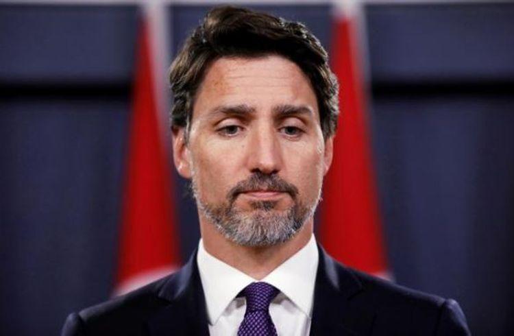 Canada PM says evidence indicates Iran shot down Ukraine jet