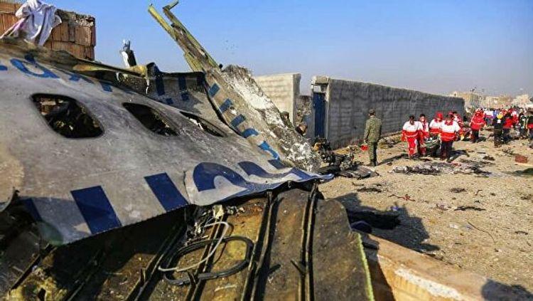 У премьера Канады есть данные, что самолет в Иране мог быть сбит