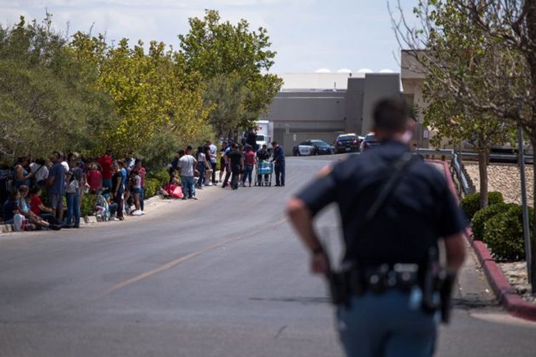Multiple people shot at school in Mexico
