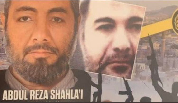 On day US forces killed Soleimani, they launched operation targeting Iranian commander Reza Shahlai