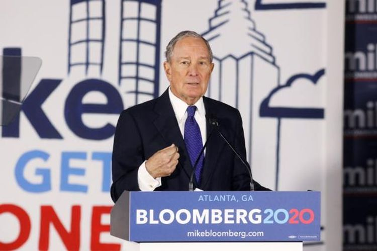 Bloomberg to tell states to restore felon voting rights, stop purging rolls