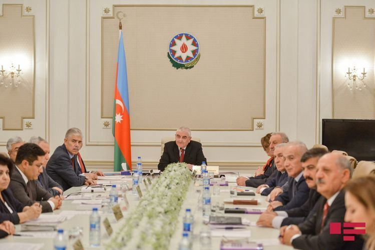 CEC approves results of municipal elections in Azerbaijan