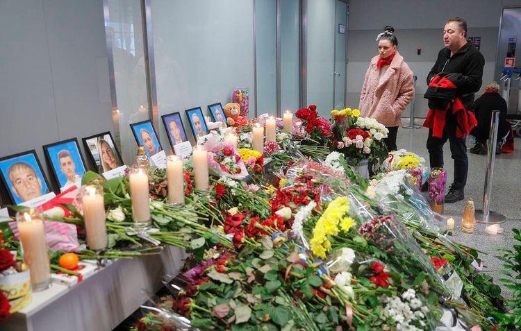 Киев переквалифицировал дело о катастрофе Boeing на статью об умышленном убийстве