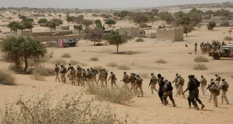 Death toll rises to 89 after Niger army base attack