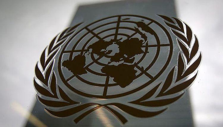 Генассамблея ООН лишила семь стран права голоса