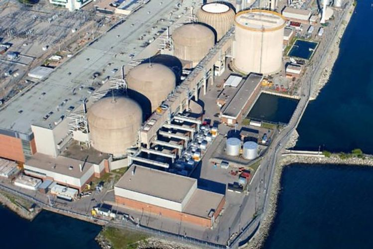 False alert about nuclear plant incident near Toronto alarms residents