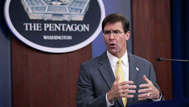 США готовы к переговорам с Ираном без предварительных условий