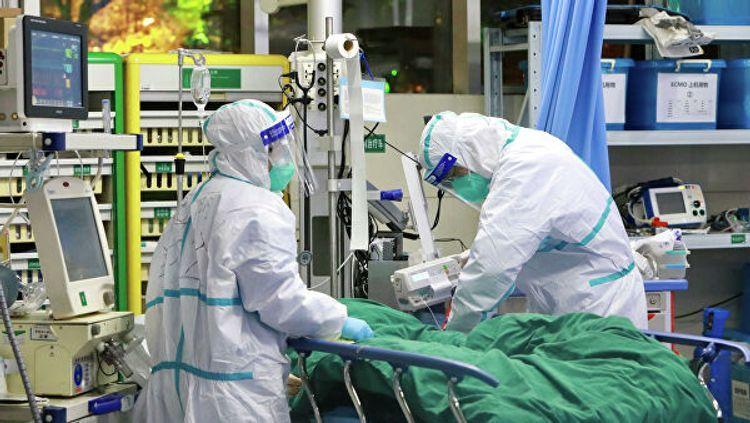 В Великобритании зафиксированы два случая заражения новым коронавирусом