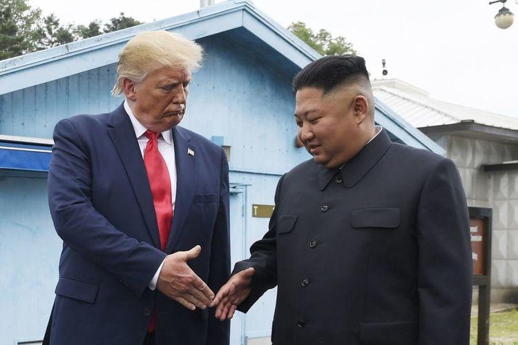 США предложили КНДР возобновить переговоры в Стокгольме