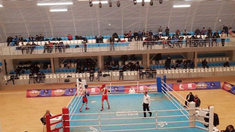 Azərbaycan boksçuları İstanbulda beynəlxalq turnirdə iştirak edəcək