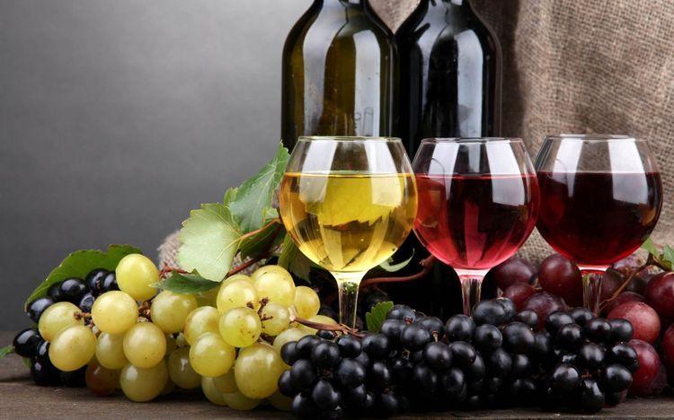 Азербайджан вошел в список ведущих стран-экспортеров вина