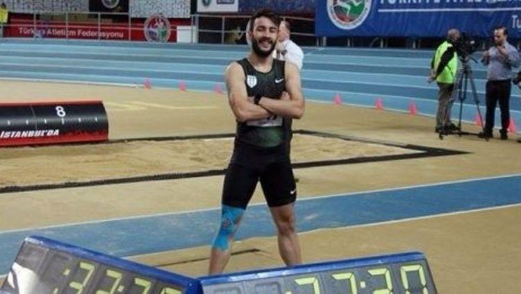 Dünya çempionu Ramil Quliyevin rekordu qırılıb