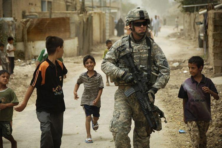 Составлен рейтинг  самых дорогих войн в истории США - Топ-10