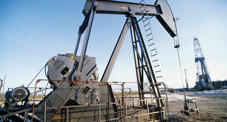 Oil Prices down 5% on year amid supply worries