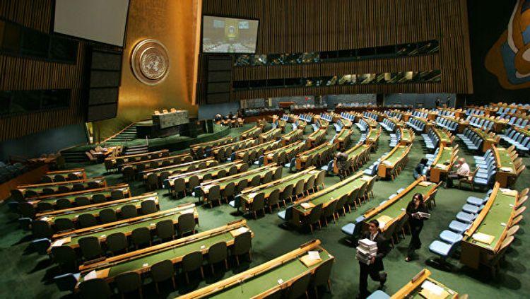 ООН призвала Иран к тщательному расследованию трагедии с Boeing