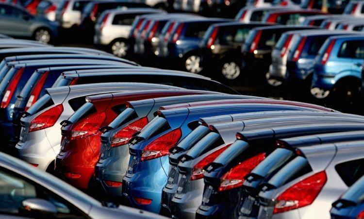 Azerbaijan increased car import by 65% last year