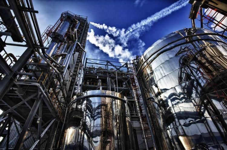 Azerbaijan sharply increased export of chemical industry products last year