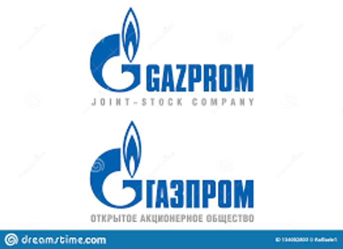 Доходы «Газпрома» от экспорта газа упали на 15%