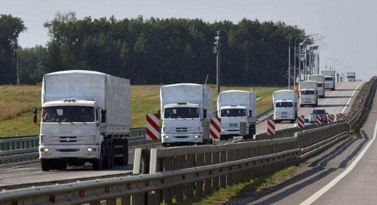 Import of humanitarian cargo to Azerbaijan sharply reduced last year